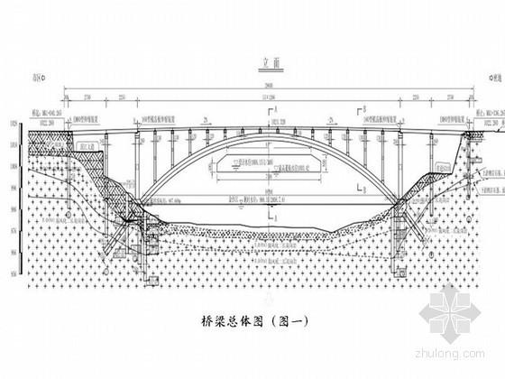 大桥工程主拱圈悬臂挂篮施工技术