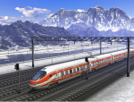 BIM技术在城际轨道交通项目中的应用汇报PPT