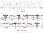 世博轴大跨度索膜结构设计与研究