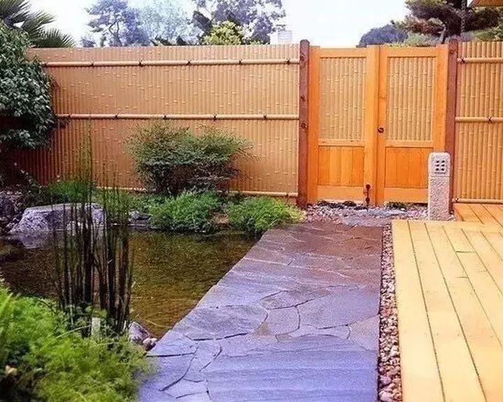 用心设计过的围墙,能让你家小院瞬间与众不同!_41