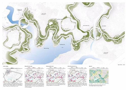 东方山水与未来城市|国际竞赛获奖作品解读_2