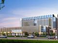 山东某医院门诊楼电气施工组织设计