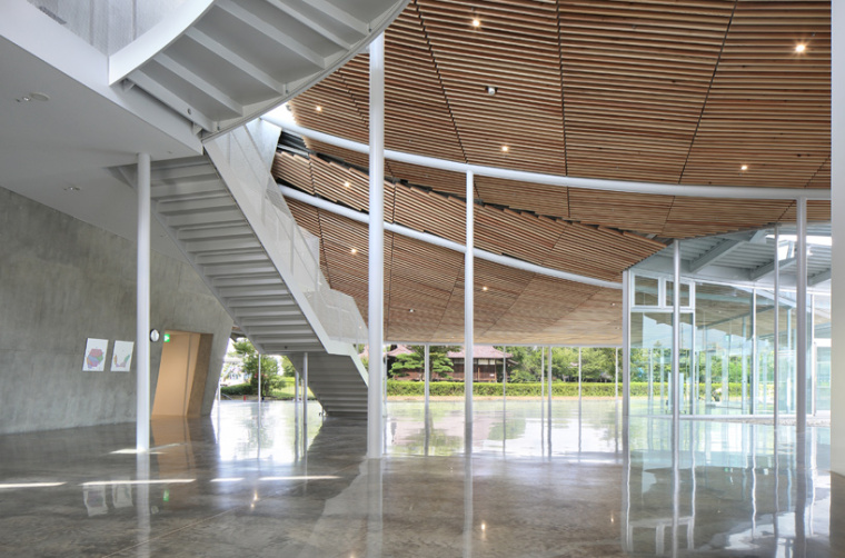 kazuyosejima文化厅-5