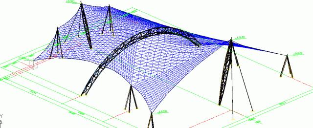 五步教你巧看钢结构施工图!必须收藏!