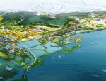 [江苏]苏州上方山森林植物园、动物园、游乐园规划方案-SWA