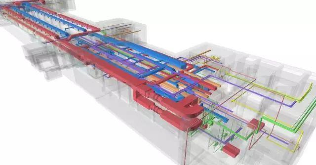 看BIM如何贯彻装配式建筑全生命周期!一体化装修亮了!