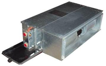 暖通空调专业识图与施工