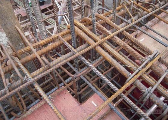 梁板柱墙,最易违反的强制性条文构造问题