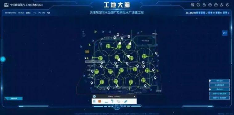 央企工地的13项黑科技,看到差距了!_3