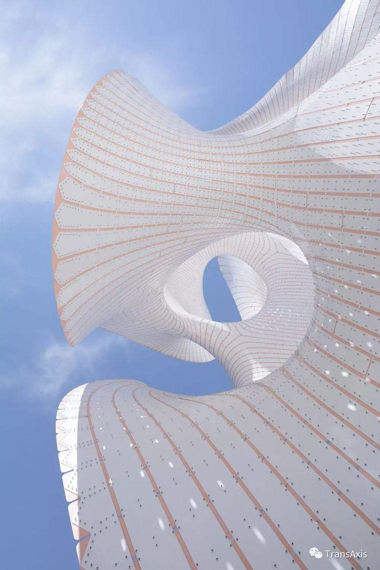 """离开扎哈后单飞,他成为世界上最""""骚""""的异形壳体建筑师!_15"""