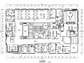 中式禅意风格意境办公空间设计施工图(附效果图)