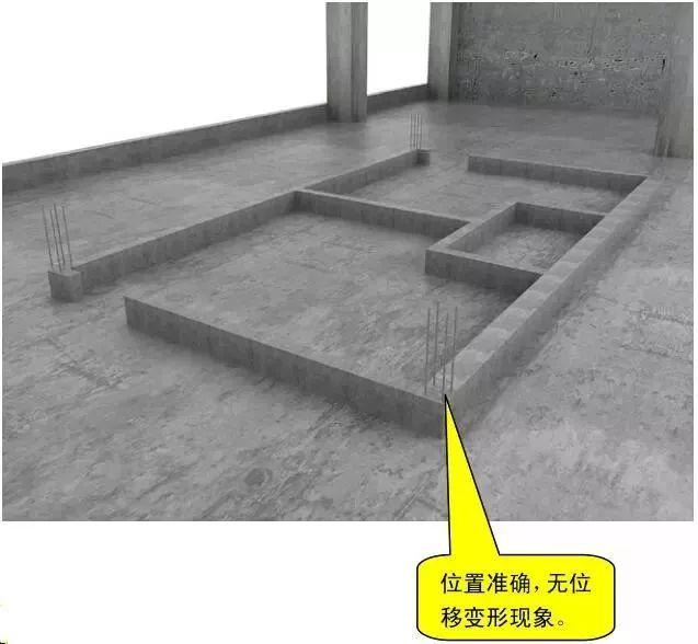 中建八局钢筋工程施工质量标准化图册,三维效果杠杠的!_13