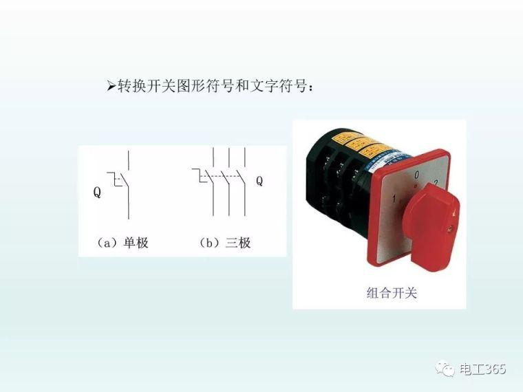 全彩图详解低压电器元件及选用_4