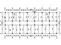 3654平米5层框架结构教学楼毕业设计计算书(2013)