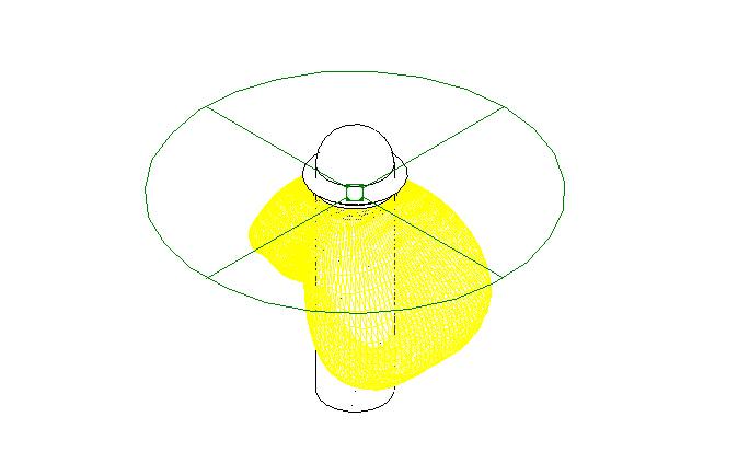 BIM族库-电气-灯具(rfa,共58个)