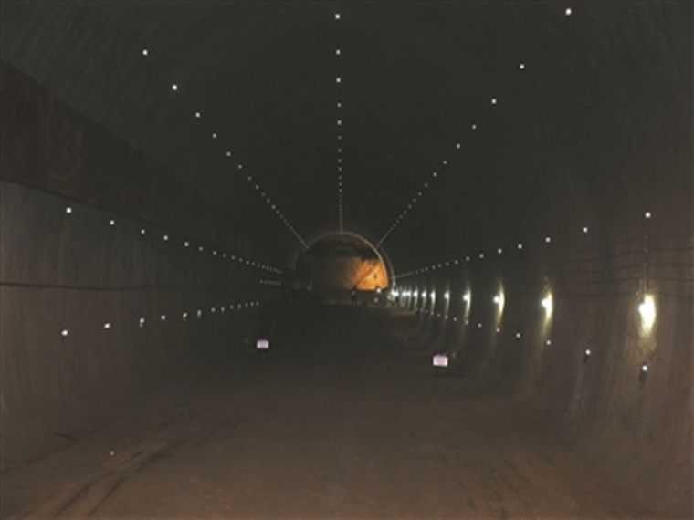 隧道测量施工专项方案(共35页)