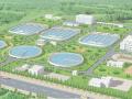 市第二水厂扩建工程深度处理土建工程施工组织设计方案