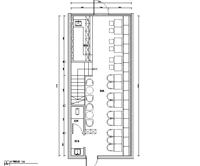 酒店/会所/展厅设计施工图合集