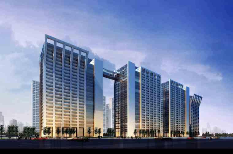 高层住宅楼监理规划