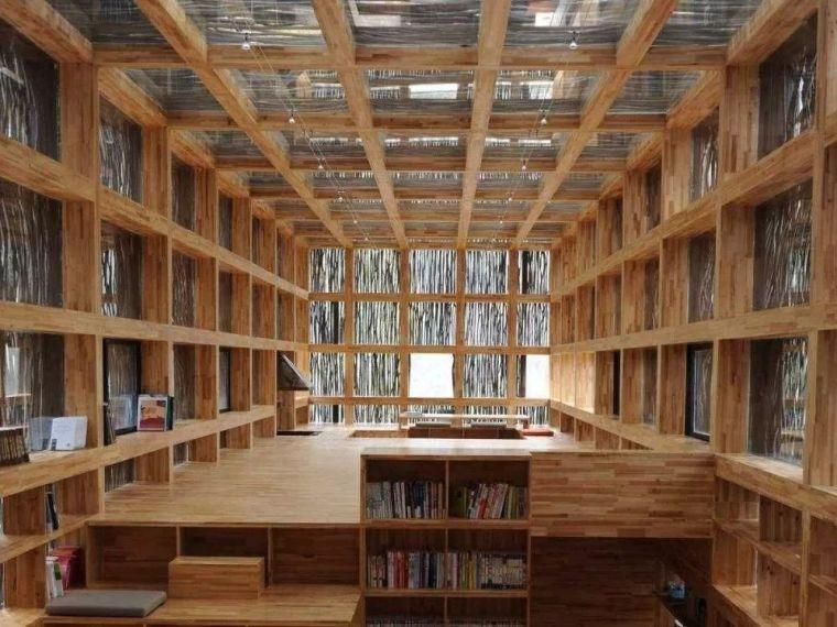 120个地表最美图书馆,来随意感受下_49