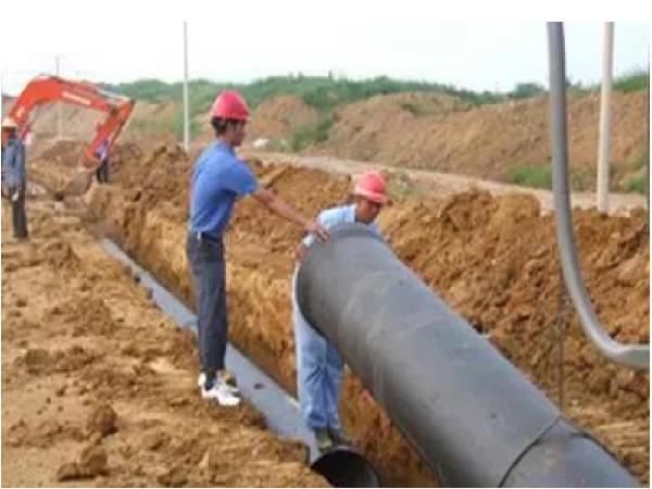 市政工程案例:给排水管线优化设计的分析