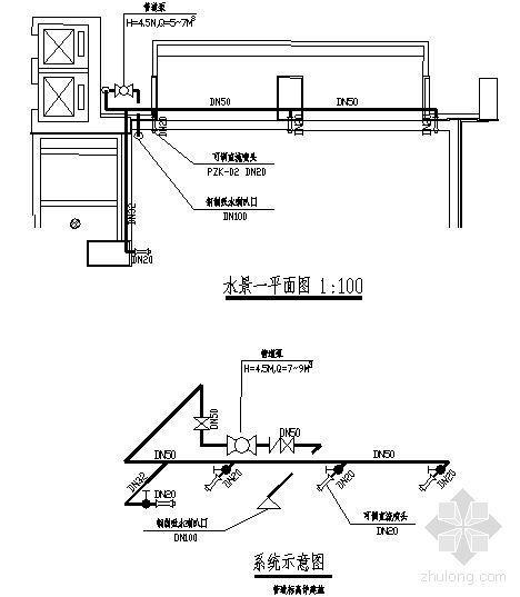 水景1施工详图-4