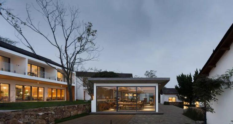苏家原舍改造设计——周凌工作室/南京大学建筑与城市规划学院