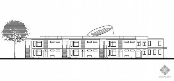 北方六班幼儿园设计课程作业