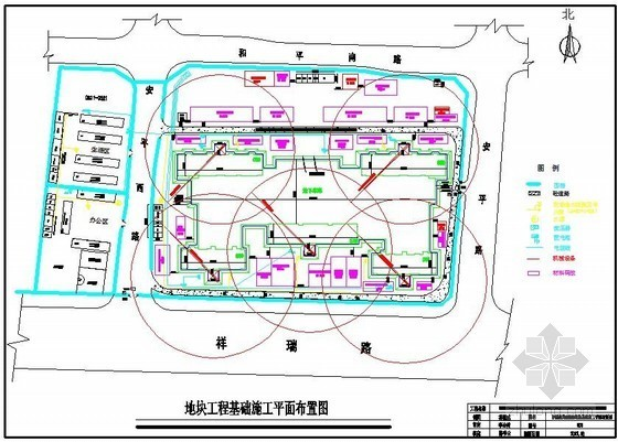 [北京]剪力墙结构高层住宅施工组织设计
