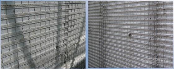 [QC成果]提高内置外墙外保温质量
