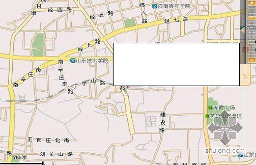 山东济南某项目全程策划方案