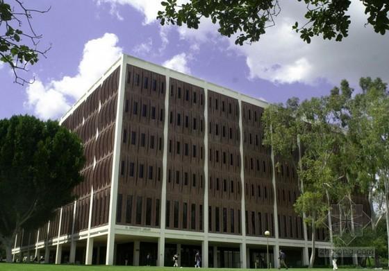 [涉外工程]苏丹某大学综合设施(教学楼、实验楼等)项目建筑安装工程量清单(含各专业图纸)