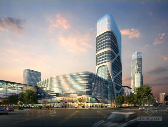 [郑州]城市综合体消防工程成本控制报告(2014年3月)