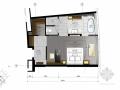[惠州]首家国际知名品牌五星级酒店客房室内设计方案