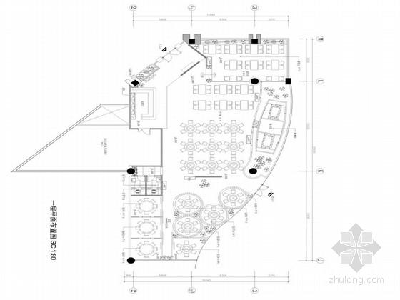 [福州]新中式复古餐厅全套概念文本效果图