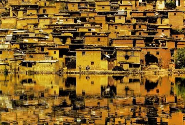 国务院七部门公布750个传统村落获中央财政支持,可有你的家乡?