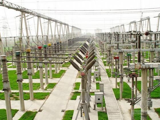 电站工程监理项目部标准化工作模板(监理规划、月报、总结等)