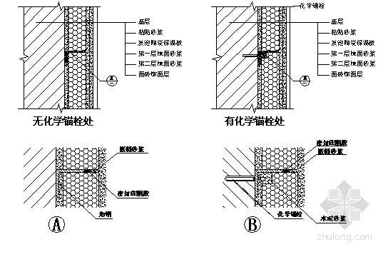 [南京]建筑施工防漏体系节点做法精讲(大量节点图)