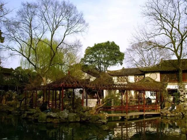 中国最美的十个园林,全都去过的一定是土豪!!_32