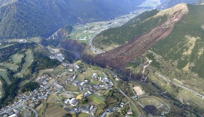 前7月发生地质灾害7693起,8月防灾形势仍严峻