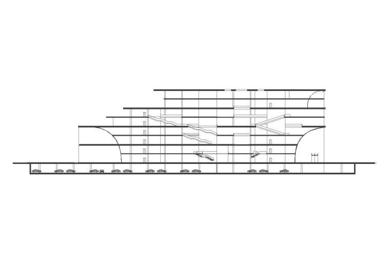 [广东]中山纪念馆图书馆方案文本+CAD