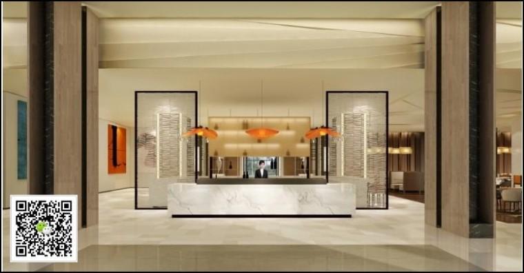 凯悦轩主题酒店设计案例_1