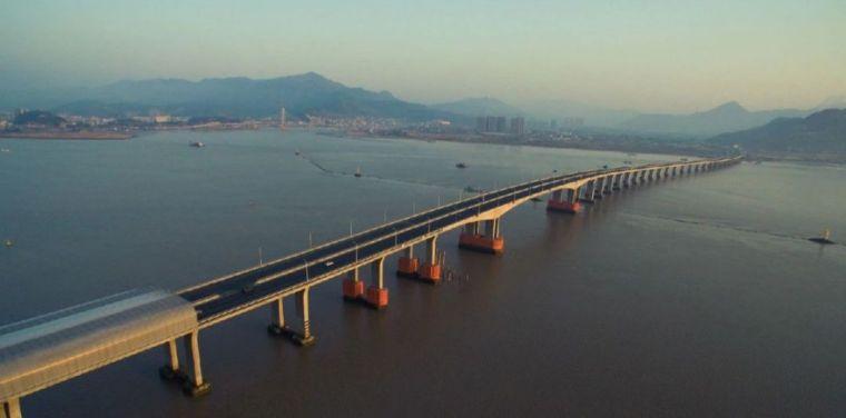2018-2019年度第一批鲁班奖入围名单公示 6座桥梁工程上榜_7