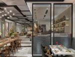 RaKi创意料理餐厅设计方案文本