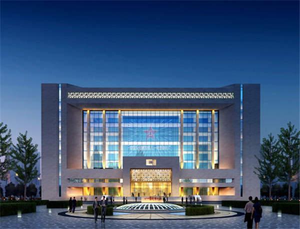 北京高层经济适用住房项目全套电气图纸