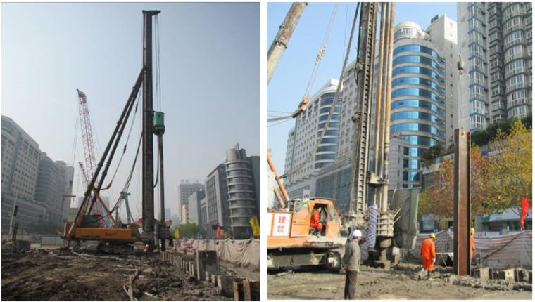 [苏州]道路改造工程实施性施工组织设计(241页)大量图片_8