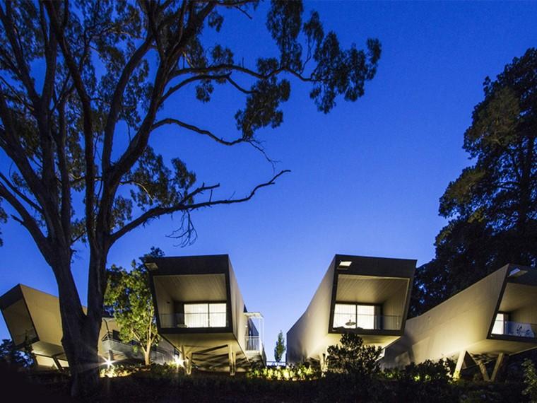 澳大利亚赫本温泉酒店