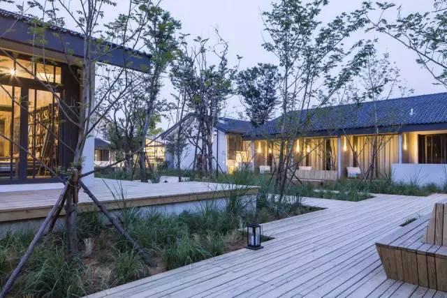 中国最美40家——设计型民宿酒店集合