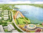 [天津]天津中新生态城规划设计文本(PPT+110页)