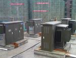 三亚和合置业大厦2#楼临时用电施工组织设计